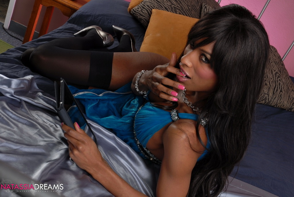 unforgettably racy chocolate t girl natassia stripping