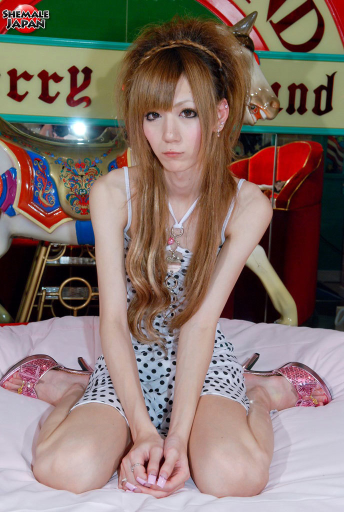 yummy new half teen debuts on tranny japan 19 year old miki